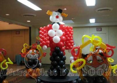 Specialty Decor Balloons 8