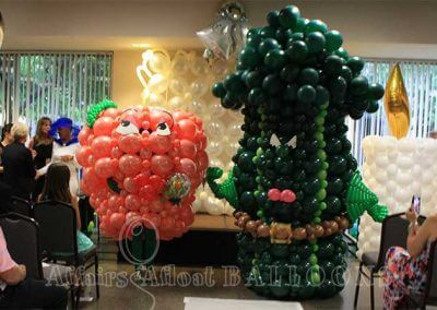 Specialty Decor Balloons 68