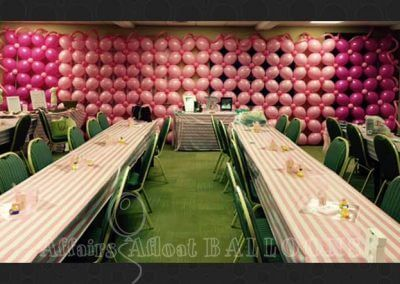 Specialty Decor Balloons 81