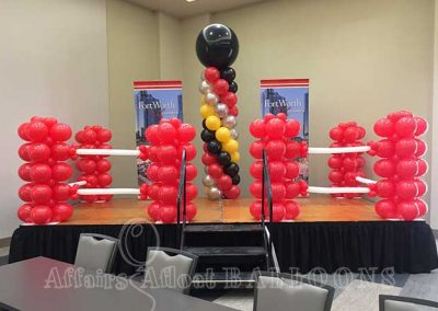 Specialty Decor Balloons 75