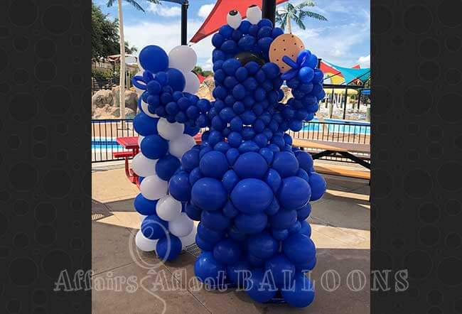 Specialty Decor Balloons 120