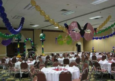 Specialty Decor Balloons 10