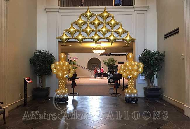 Specialty Decor Balloons 101
