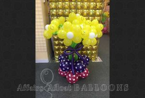 Specialty Custom Balloon Dallas and Fort Worth areas